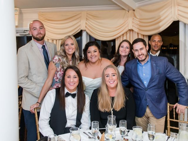 Brian and Rebeca's Wedding in Stevensville, Maryland 431