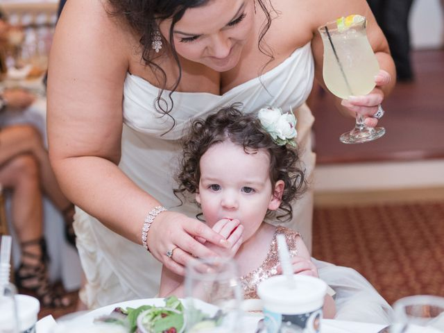 Brian and Rebeca's Wedding in Stevensville, Maryland 437