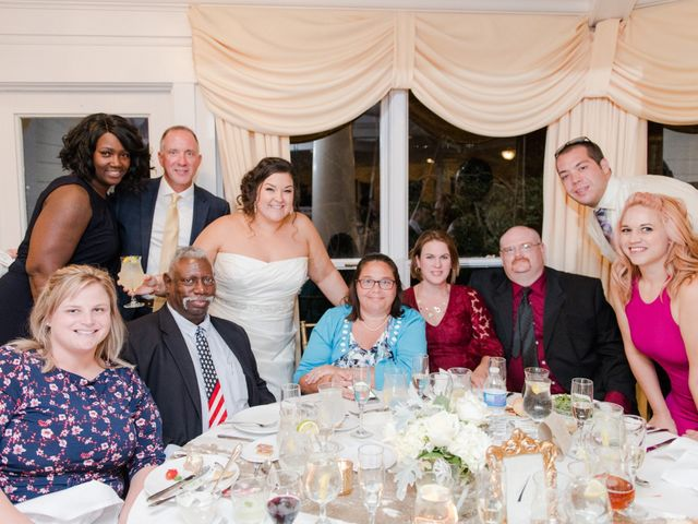 Brian and Rebeca's Wedding in Stevensville, Maryland 441