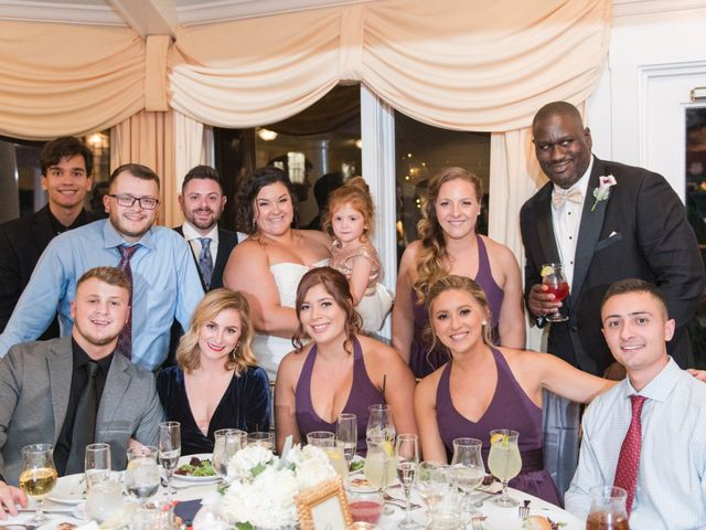 Brian and Rebeca's Wedding in Stevensville, Maryland 447