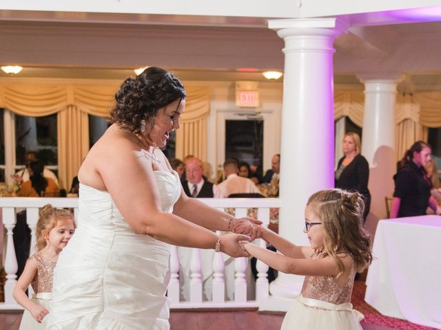 Brian and Rebeca's Wedding in Stevensville, Maryland 457