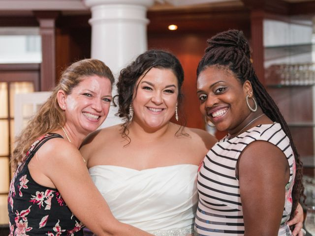 Brian and Rebeca's Wedding in Stevensville, Maryland 460