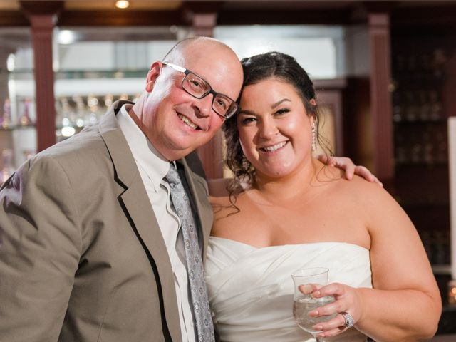 Brian and Rebeca's Wedding in Stevensville, Maryland 467
