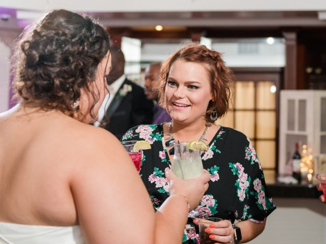 Brian and Rebeca's Wedding in Stevensville, Maryland 471