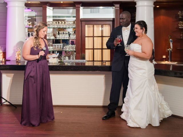 Brian and Rebeca's Wedding in Stevensville, Maryland 476