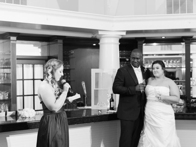 Brian and Rebeca's Wedding in Stevensville, Maryland 478