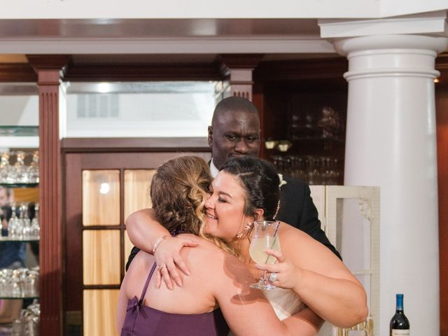 Brian and Rebeca's Wedding in Stevensville, Maryland 480