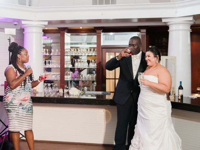 Brian and Rebeca's Wedding in Stevensville, Maryland 485