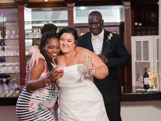 Brian and Rebeca's Wedding in Stevensville, Maryland 486