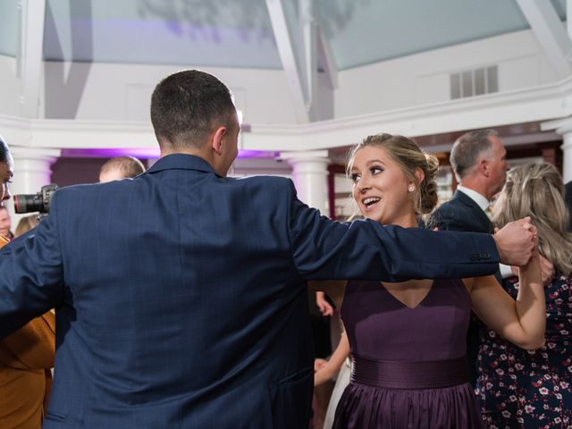 Brian and Rebeca's Wedding in Stevensville, Maryland 495