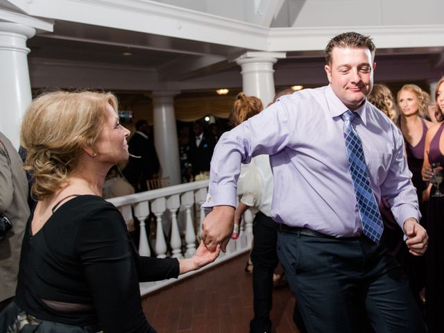 Brian and Rebeca's Wedding in Stevensville, Maryland 499
