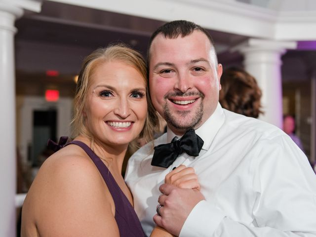 Brian and Rebeca's Wedding in Stevensville, Maryland 501