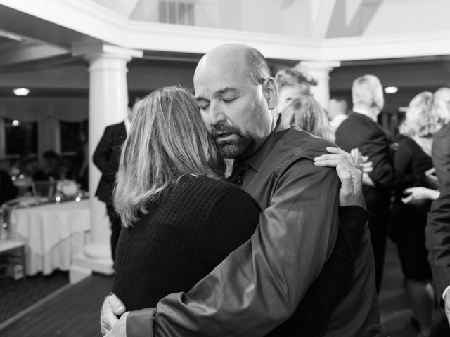 Brian and Rebeca's Wedding in Stevensville, Maryland 505