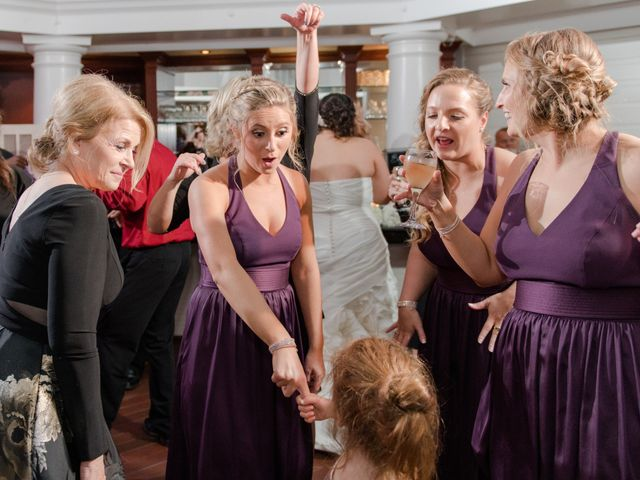 Brian and Rebeca's Wedding in Stevensville, Maryland 514