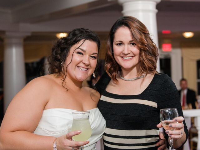 Brian and Rebeca's Wedding in Stevensville, Maryland 517