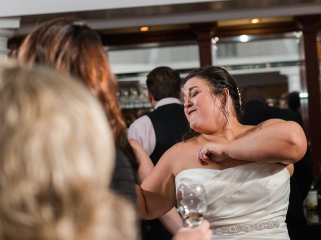 Brian and Rebeca's Wedding in Stevensville, Maryland 518