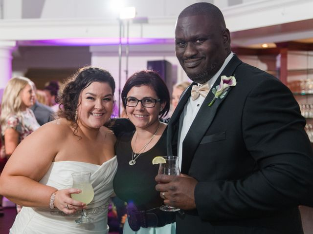 Brian and Rebeca's Wedding in Stevensville, Maryland 521