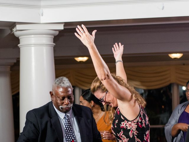 Brian and Rebeca's Wedding in Stevensville, Maryland 530