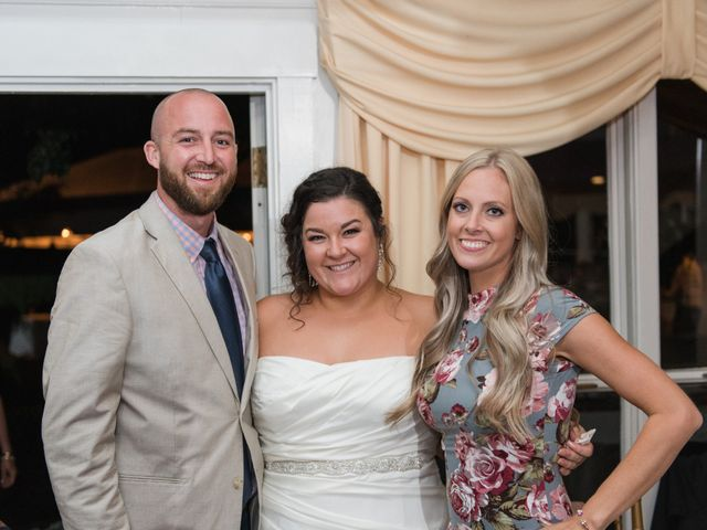 Brian and Rebeca's Wedding in Stevensville, Maryland 531