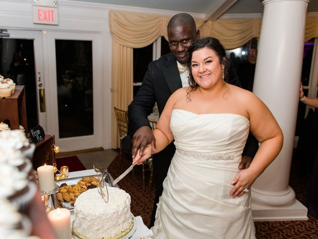 Brian and Rebeca's Wedding in Stevensville, Maryland 535
