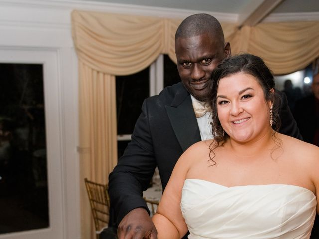Brian and Rebeca's Wedding in Stevensville, Maryland 536