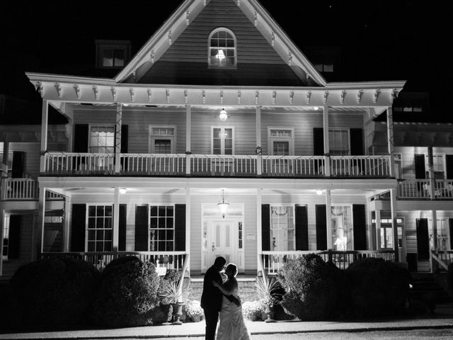 Brian and Rebeca's Wedding in Stevensville, Maryland 560
