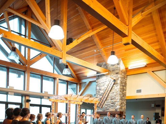 Michael and Kailee's Wedding in East Burke, Vermont 55