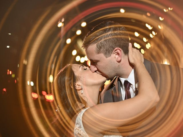 Zach and Lisa's Wedding in Milwaukee, Wisconsin 2