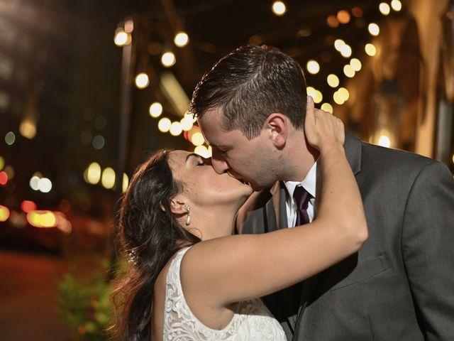 Zach and Lisa's Wedding in Milwaukee, Wisconsin 3