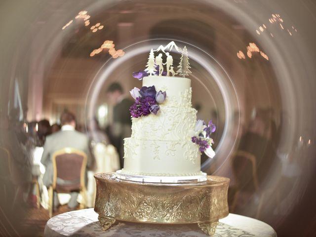 Zach and Lisa's Wedding in Milwaukee, Wisconsin 7