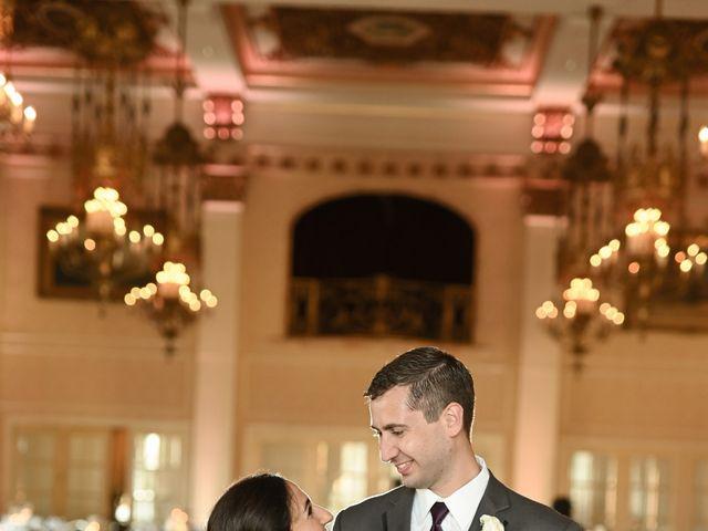Zach and Lisa's Wedding in Milwaukee, Wisconsin 10