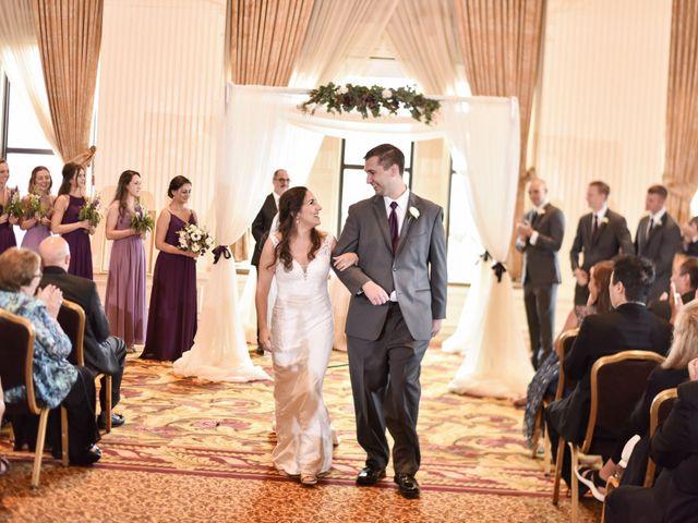Zach and Lisa's Wedding in Milwaukee, Wisconsin 12