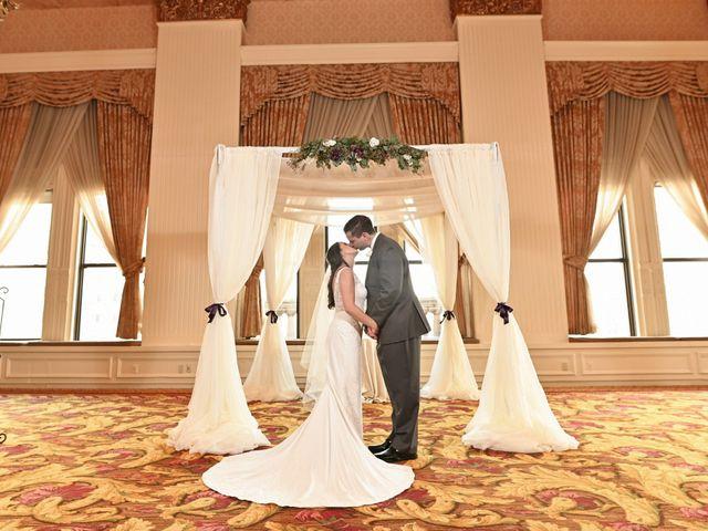Zach and Lisa's Wedding in Milwaukee, Wisconsin 14