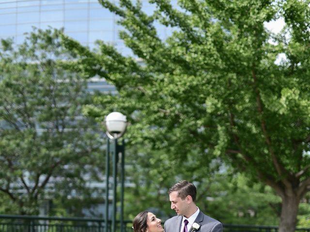 Zach and Lisa's Wedding in Milwaukee, Wisconsin 17