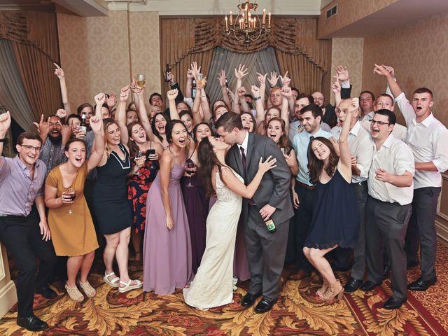 Zach and Lisa's Wedding in Milwaukee, Wisconsin 30