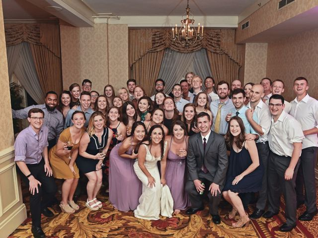 Zach and Lisa's Wedding in Milwaukee, Wisconsin 31