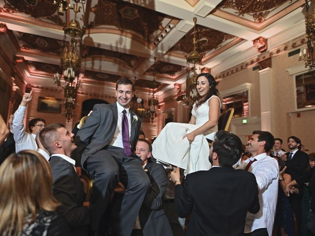 Zach and Lisa's Wedding in Milwaukee, Wisconsin 32