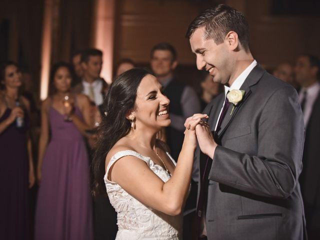 Zach and Lisa's Wedding in Milwaukee, Wisconsin 33