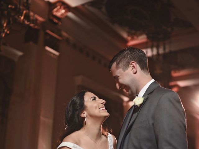 Zach and Lisa's Wedding in Milwaukee, Wisconsin 34