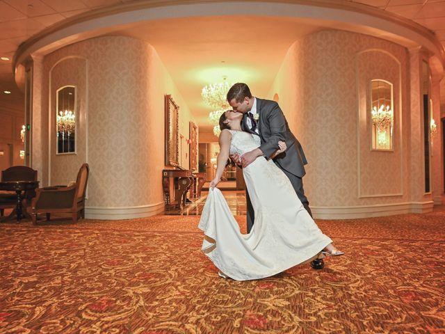 Zach and Lisa's Wedding in Milwaukee, Wisconsin 39