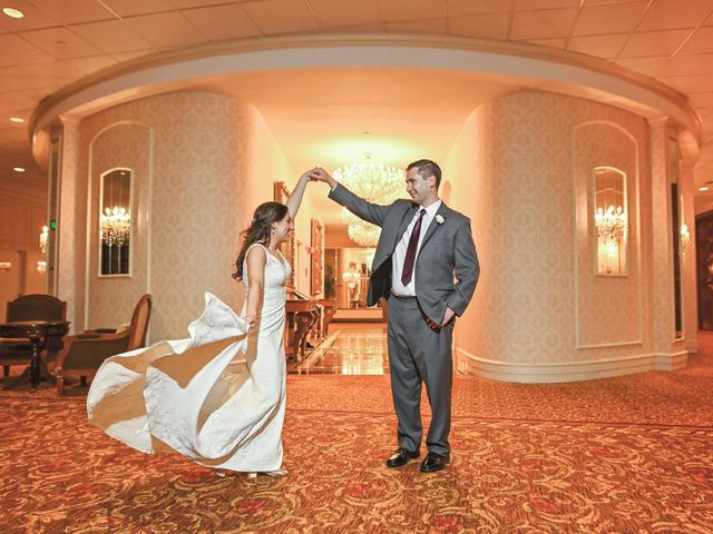Zach and Lisa's Wedding in Milwaukee, Wisconsin 40