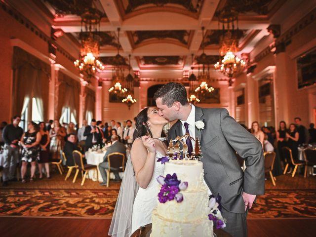 Zach and Lisa's Wedding in Milwaukee, Wisconsin 42