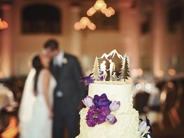 Zach and Lisa's Wedding in Milwaukee, Wisconsin 44