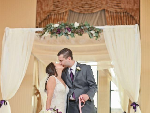 Zach and Lisa's Wedding in Milwaukee, Wisconsin 46