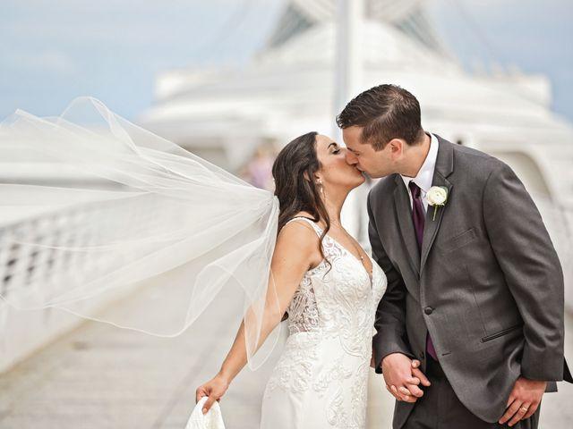 Zach and Lisa's Wedding in Milwaukee, Wisconsin 47