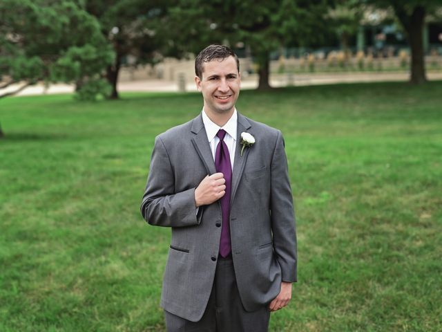 Zach and Lisa's Wedding in Milwaukee, Wisconsin 59