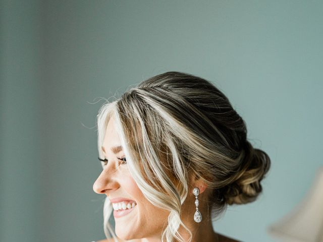 Janel and Kevin's Wedding in Wilmington, North Carolina 5