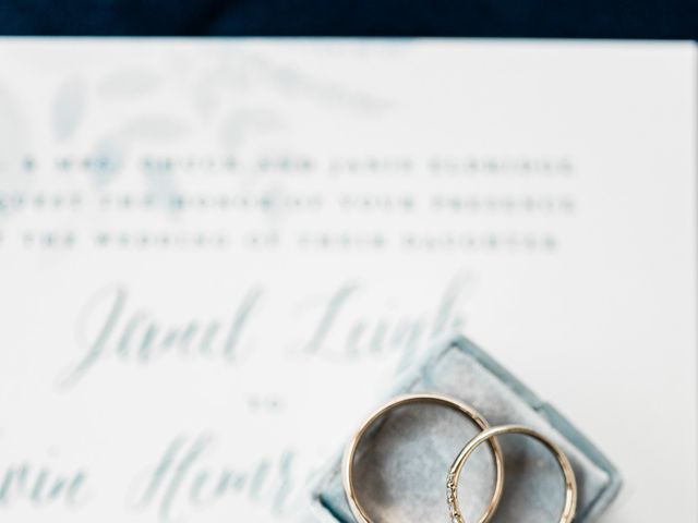 Janel and Kevin's Wedding in Wilmington, North Carolina 8
