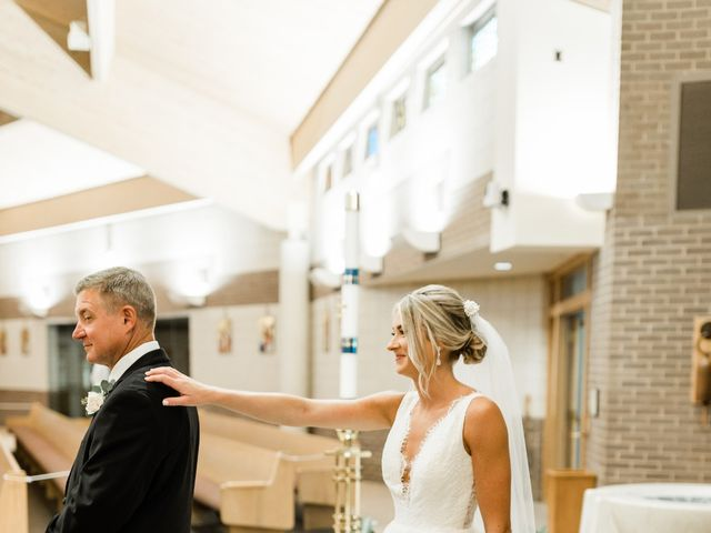 Janel and Kevin's Wedding in Wilmington, North Carolina 18