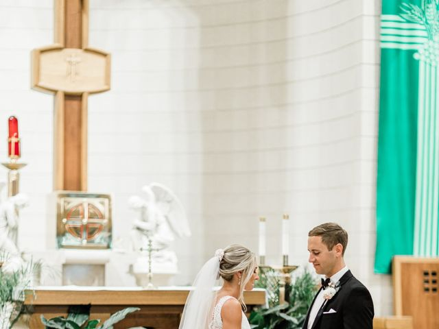 Janel and Kevin's Wedding in Wilmington, North Carolina 23
